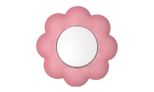 Cvet (belo / pink)