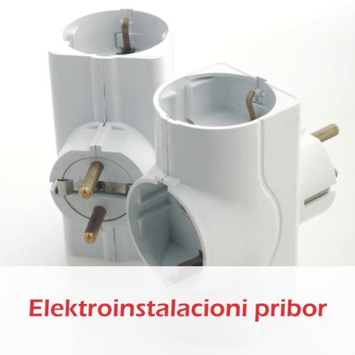 Elektro pribor