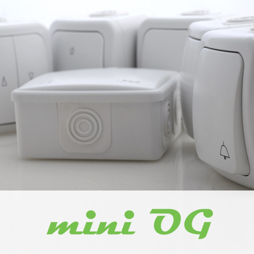 Mini OG