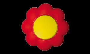 Cvet (žuto / crveni)