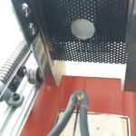 Uređaj za ispitivanje užarenom žicom, GWT, do 960ºC